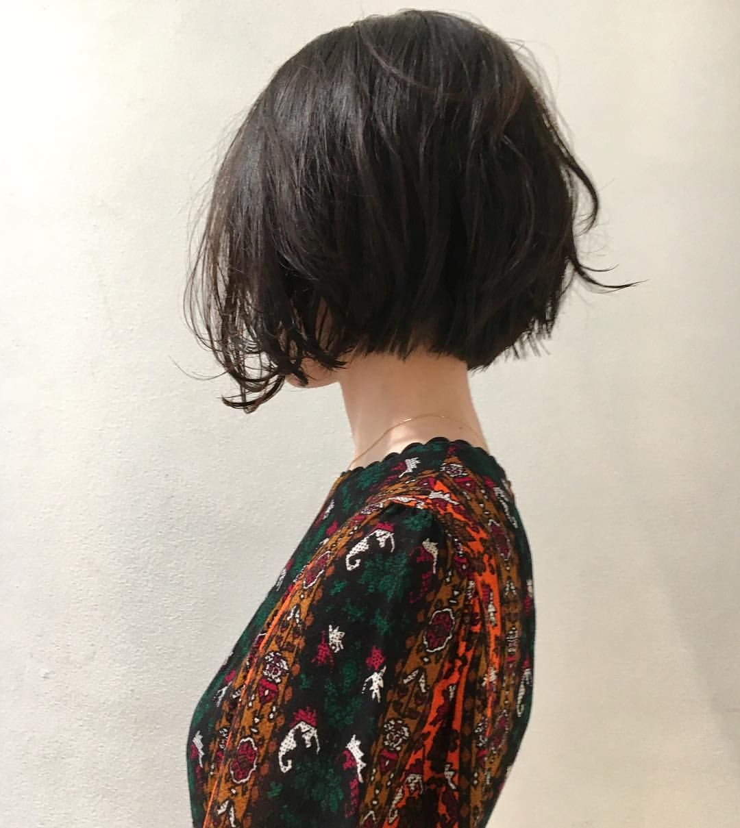 hair style perm bob hair ideas pelo corto cabello y 5693