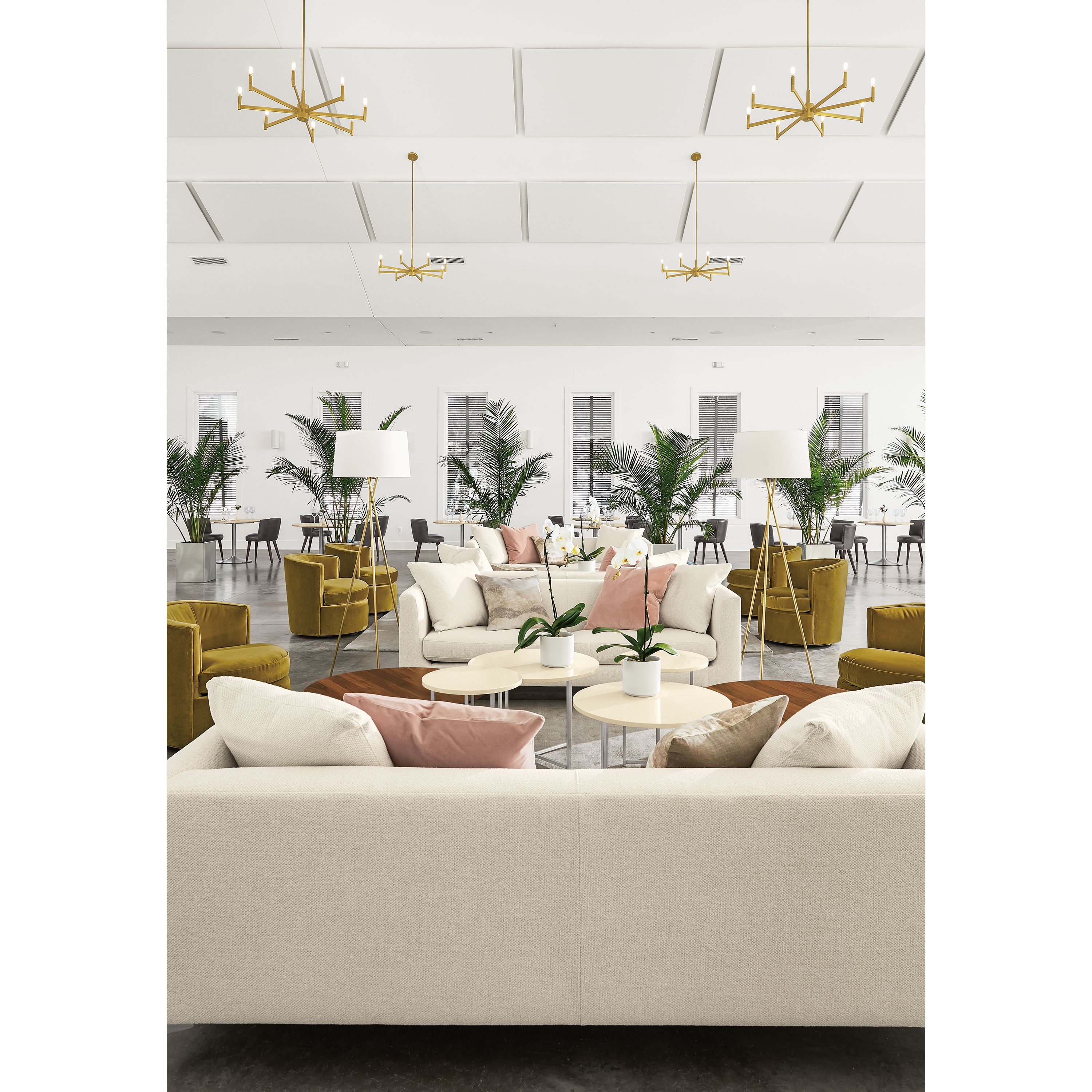 - Room & Board Classic Coffee Tables In Stainless Steel In 2019