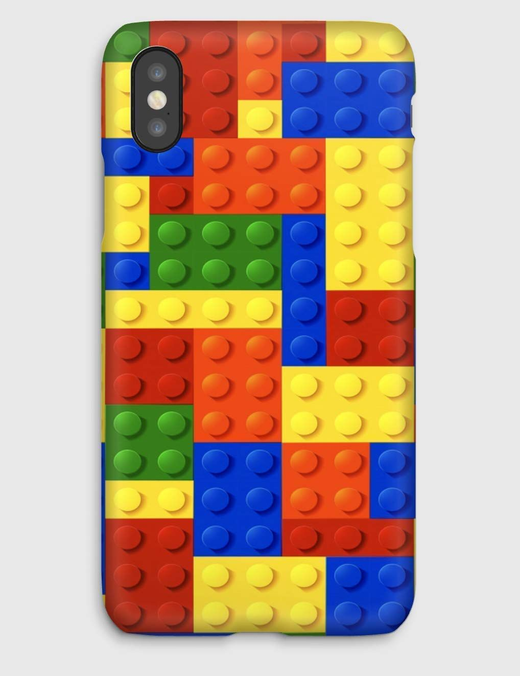 custodia iphone 7 lego