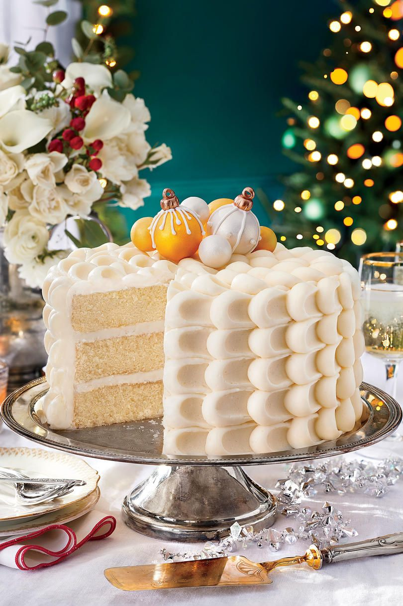 Dessert Recipes For A Crowd Holiday Cream Cheeses