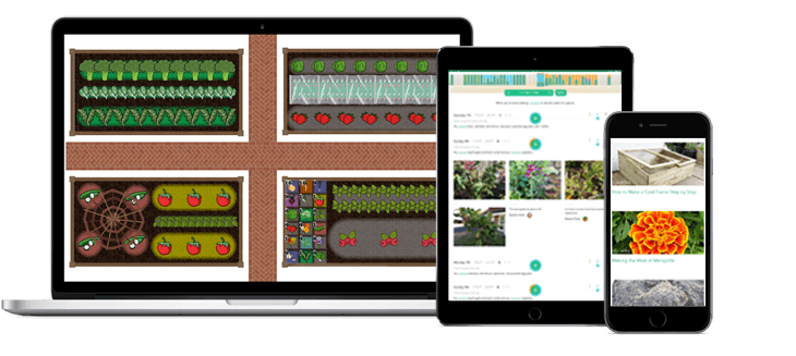 Garden Planner Free Trial and Subscription Information ...