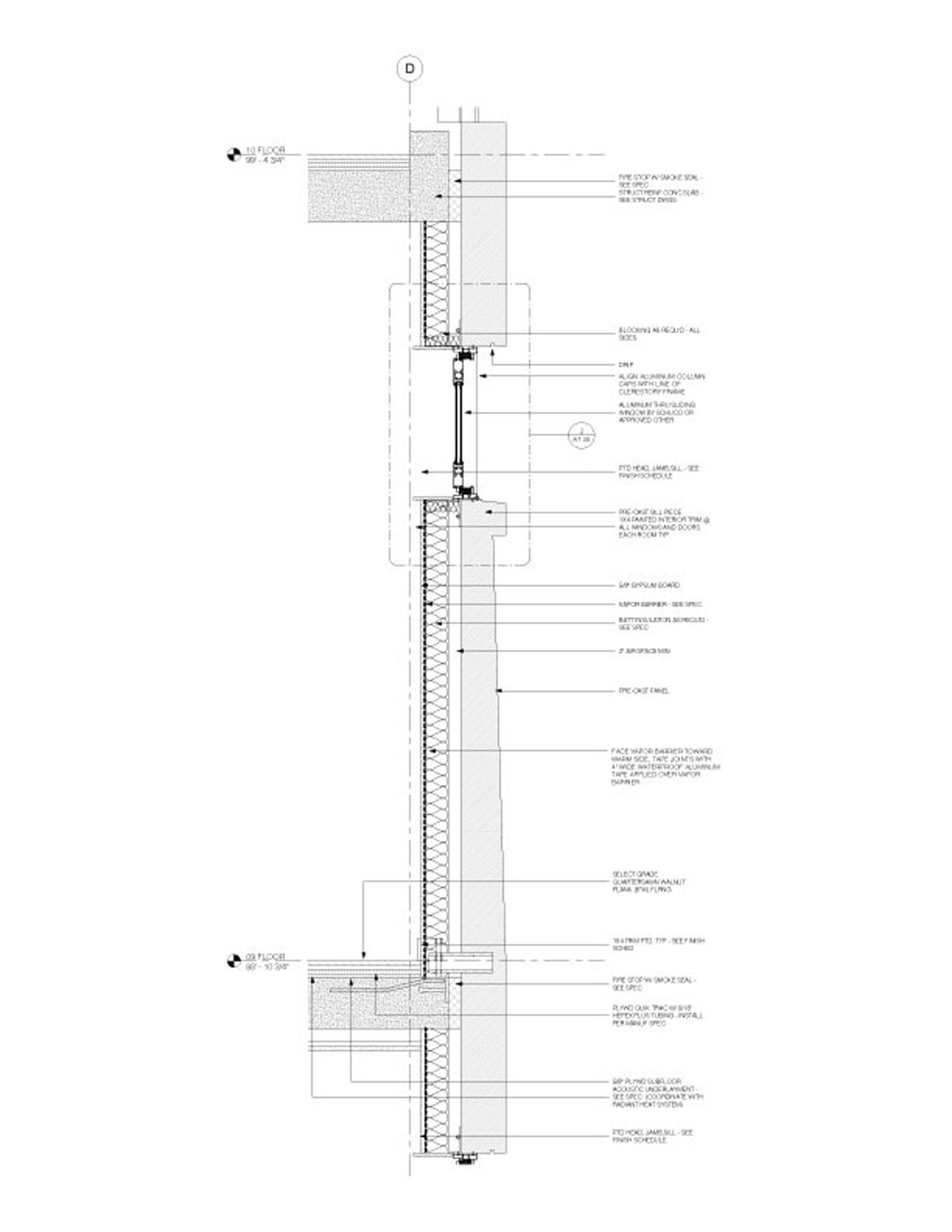 Gallery of In Progress: 290 Mulberry / SHoP Architects