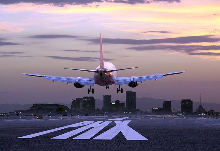 Airport information phoenix sky
