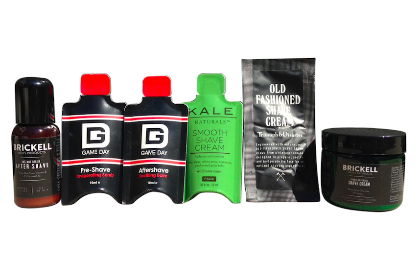 Dapper & Done | Wet Shaving Starter Kit – Dapper & Done | Men's Grooming Products Solved.