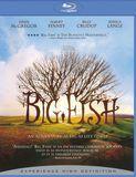 Big Fish [Blu-ray] [Eng/Fre] [2003]