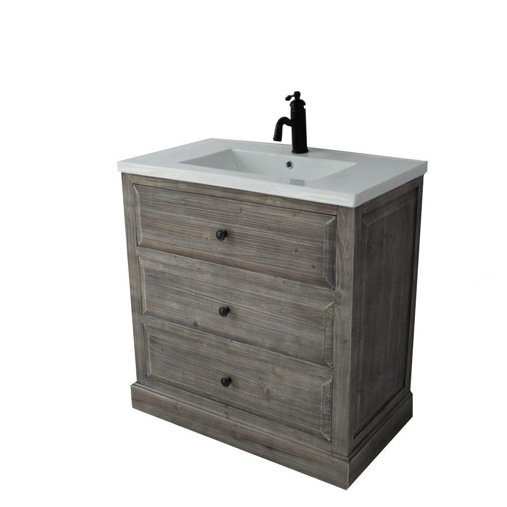 11+ Rustic bathroom vanities 30 inch info