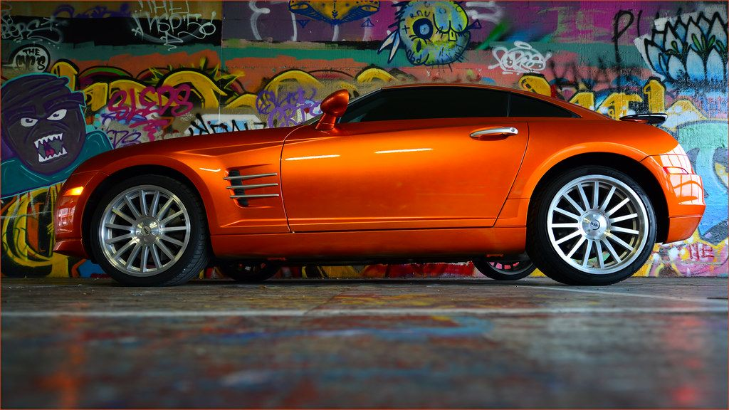 Chrysler Crossfire Google Search With Images Chrysler
