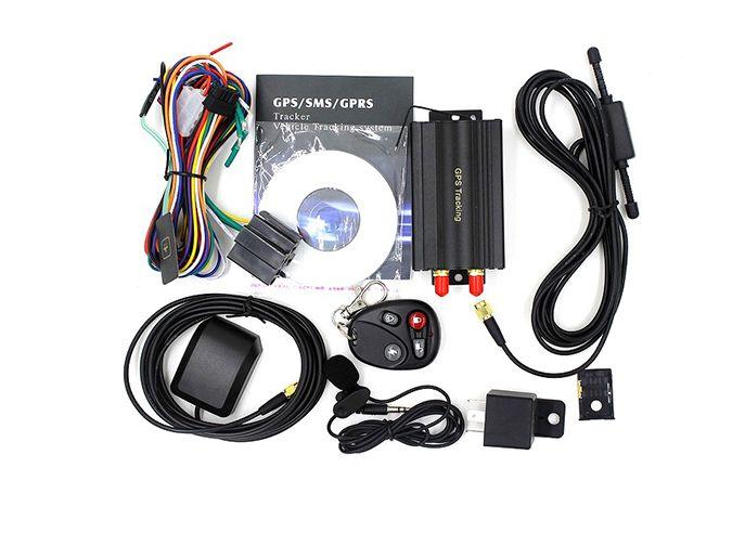 gps tracker tk103b | TRA | Vehicle tracking system, Gps tracking