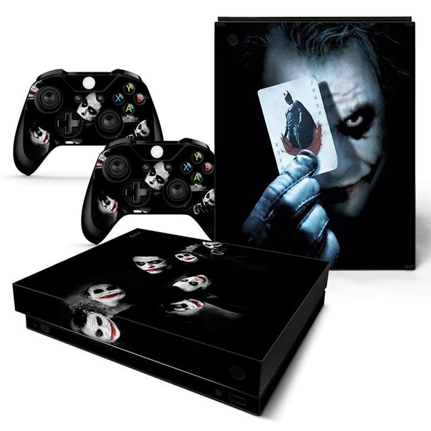 Pin On Unique Superhero Inspired Xbox One X Skins Collection