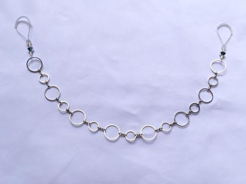 Nipple Jewelry - Non Piercing,Hoops - Bead Sexy LLC