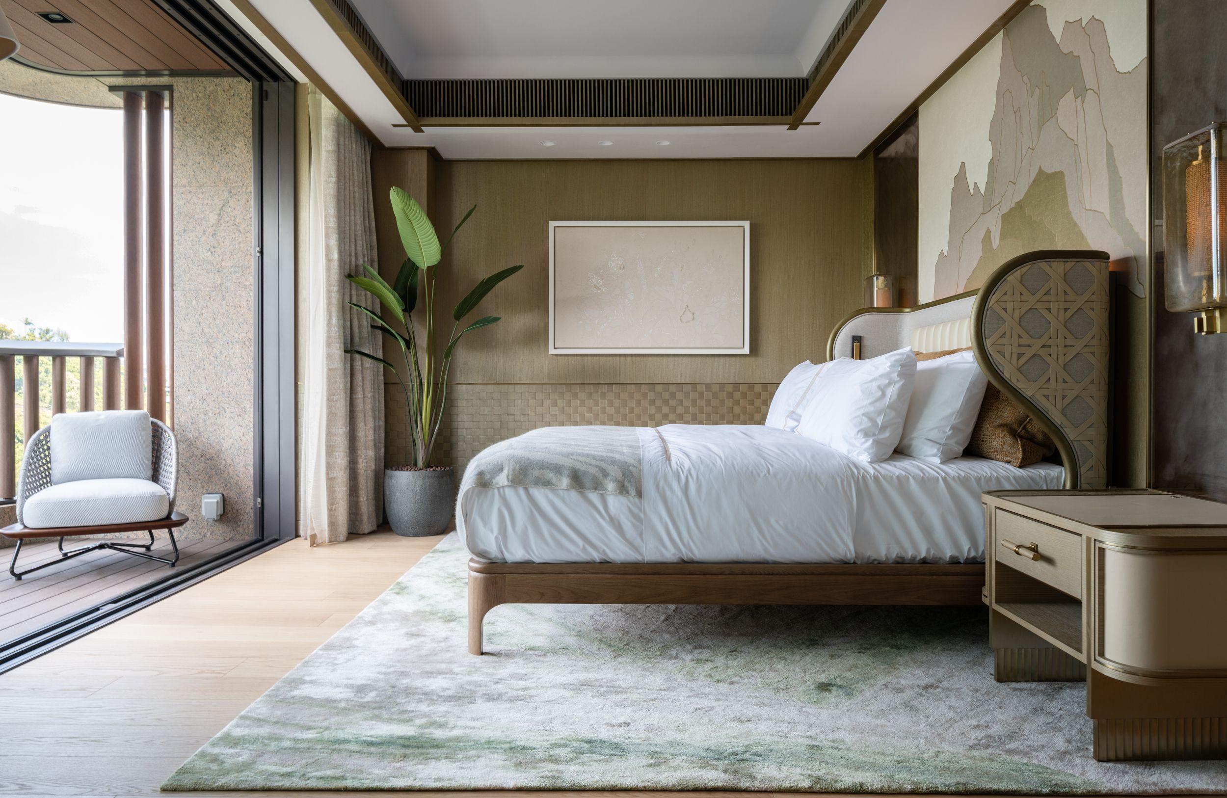 Pin By Mananya Pakornsiriwongs On Bedroom Luxury Home Decor