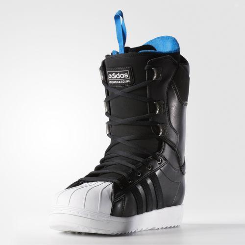 adidas - Superstar Snowboarding Boots