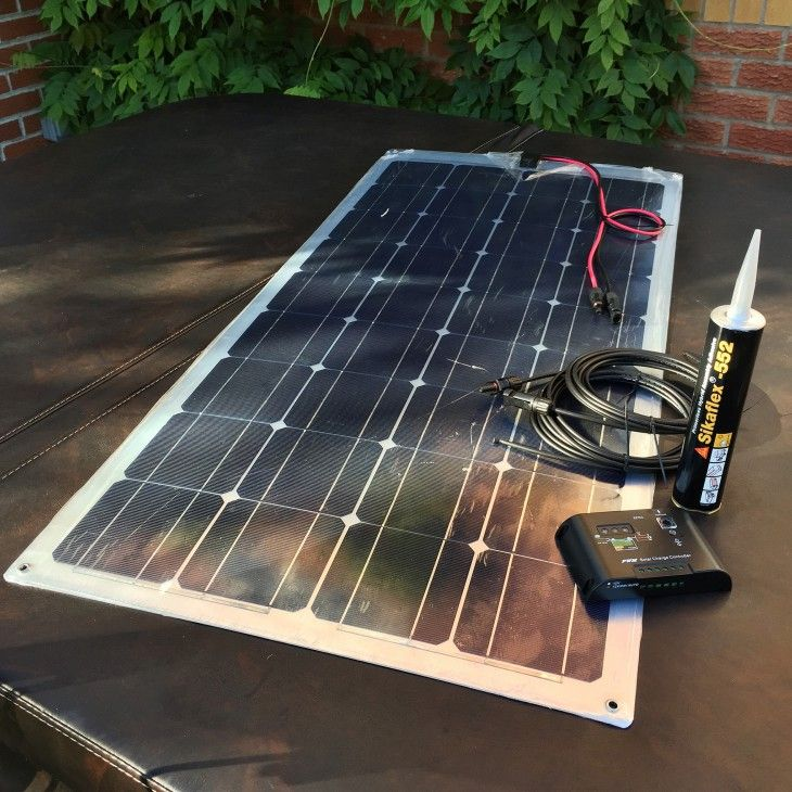 The Solar Kit Supplied Best Solar Panels Solar Panels Solar Panel Installation