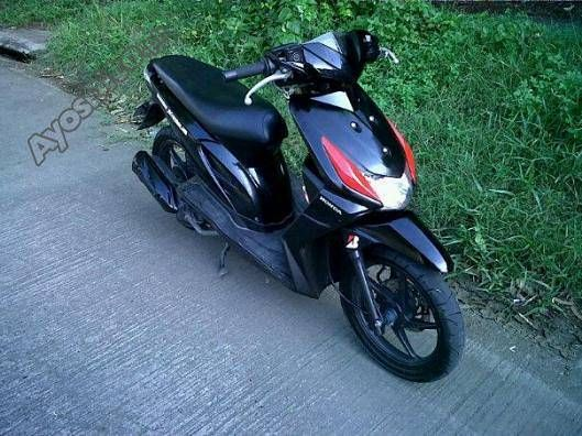 Find your dream motorcycle on AyosDitoph  Cars and Motorcycles