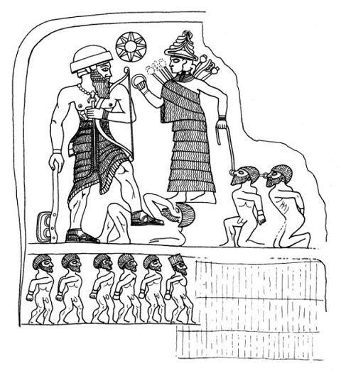 El Renacimiento De Los Sumerios La Iii Dinastia De Ur Mesopotamia Ancient Civilizations Ancient Cultures