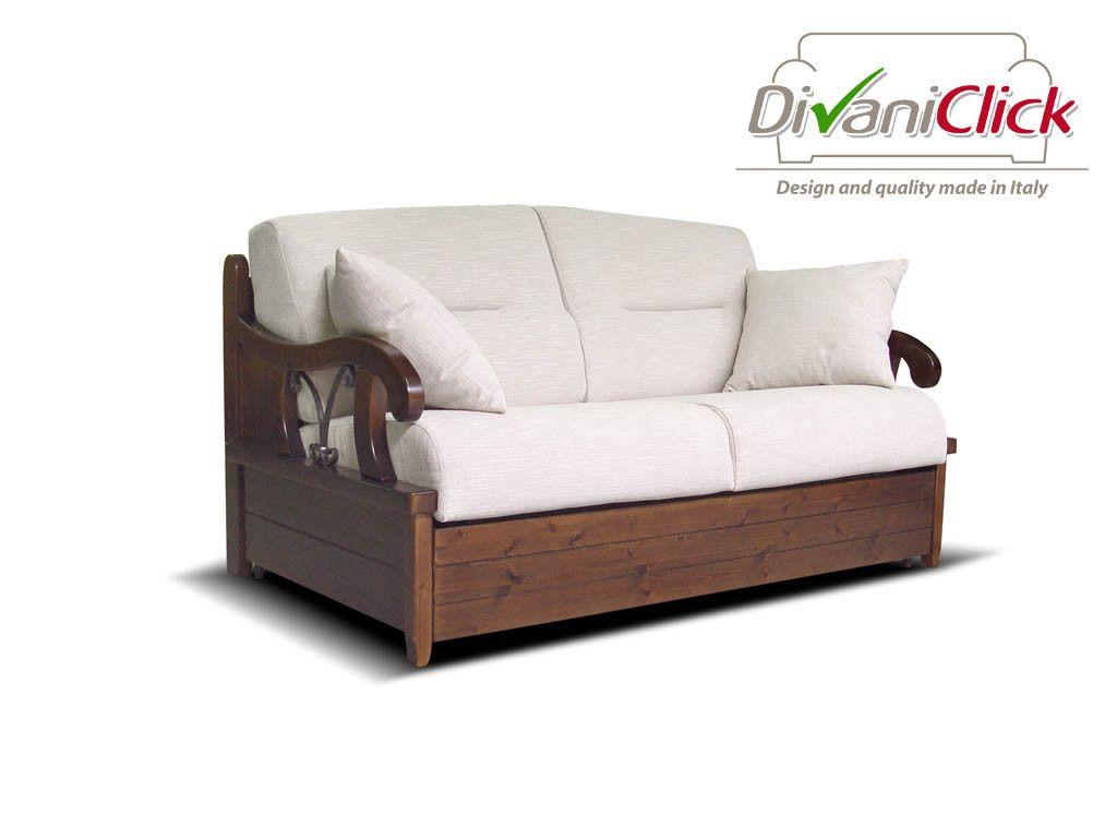 Divano Ferro ~ Divano letto eden sofabeds divani letto