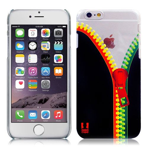 cover iphone 6 head case