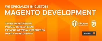 At Magento development Florida we offer a wide range of customized and expert solutions and services to our clients.