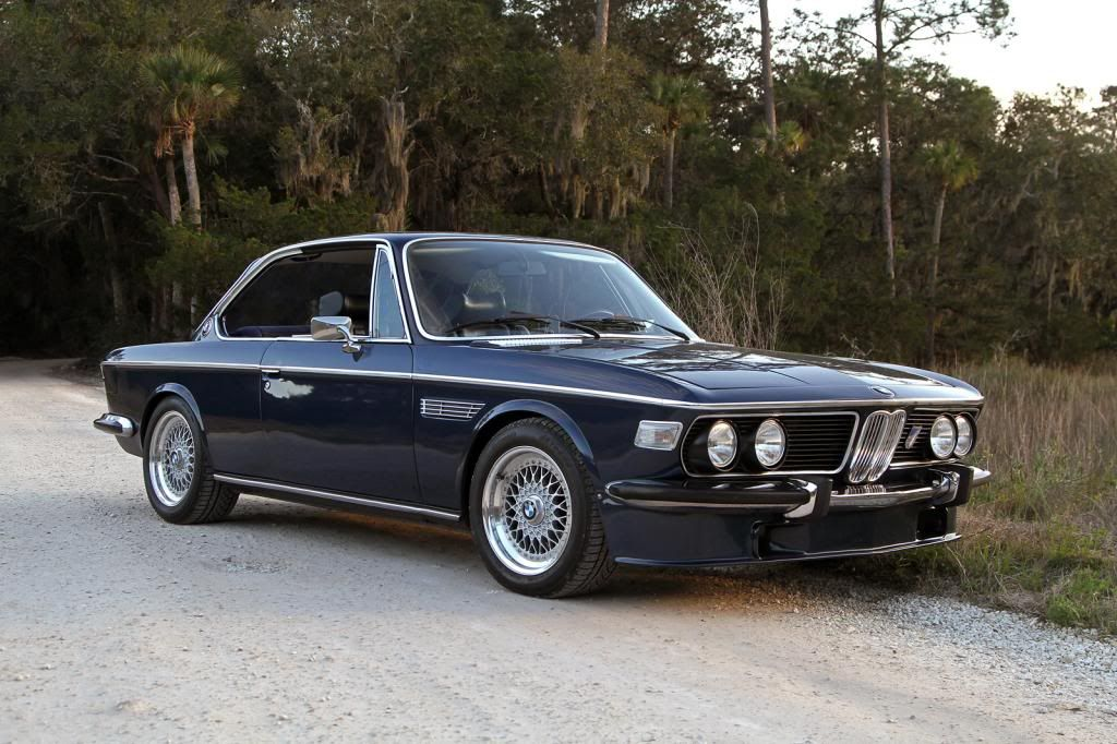 Wtb Clear Euro Turn Signal Lens Bmw E9 Coupe Discussion