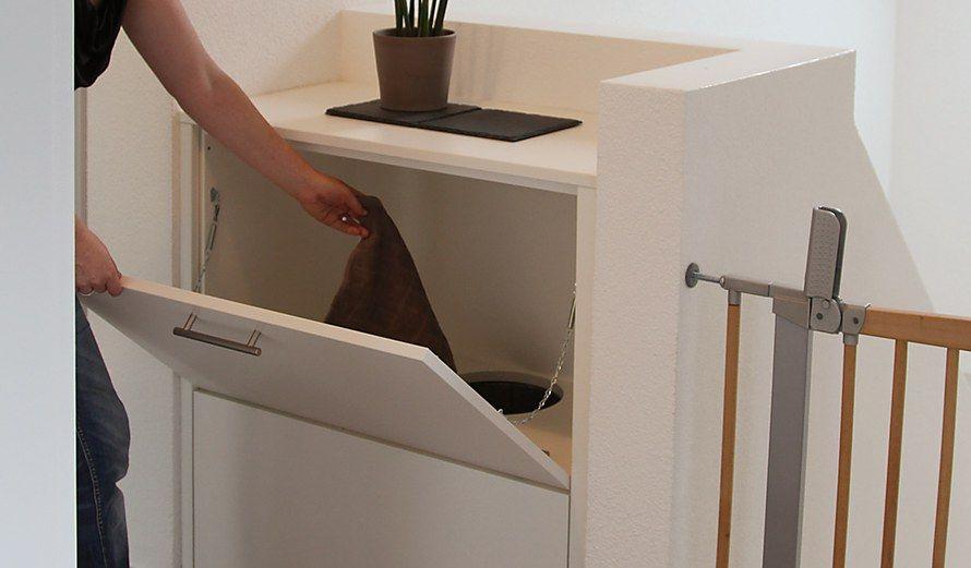 w sche einfach in die waschk che bef rdern auch ber. Black Bedroom Furniture Sets. Home Design Ideas