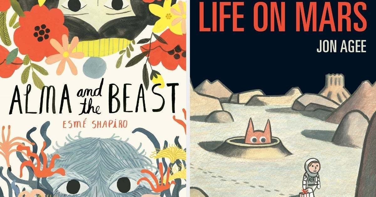 35 Picture Books That Ll Take Your Family On Adventures When You