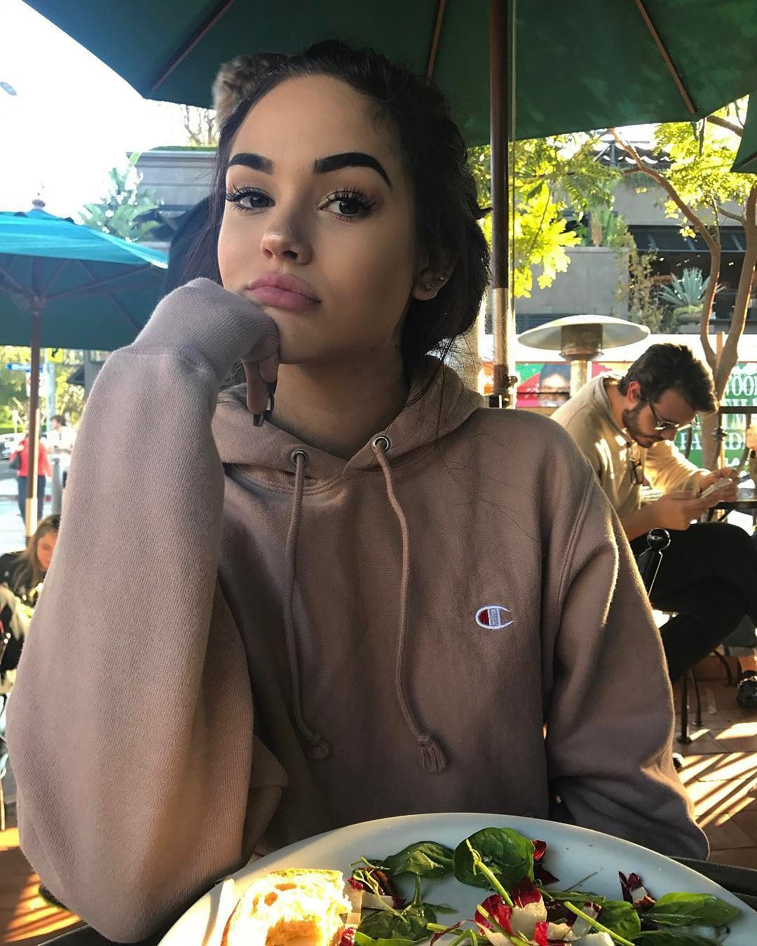 Pin by fran on maggie lindemann in pinterest outfits