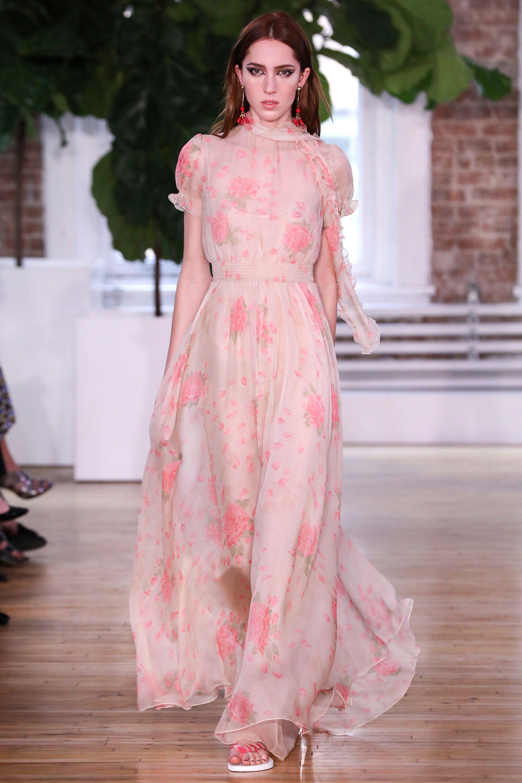 Valentino Resort 2018 Fashion Show   Moda estilo, Tendencia moda y ...