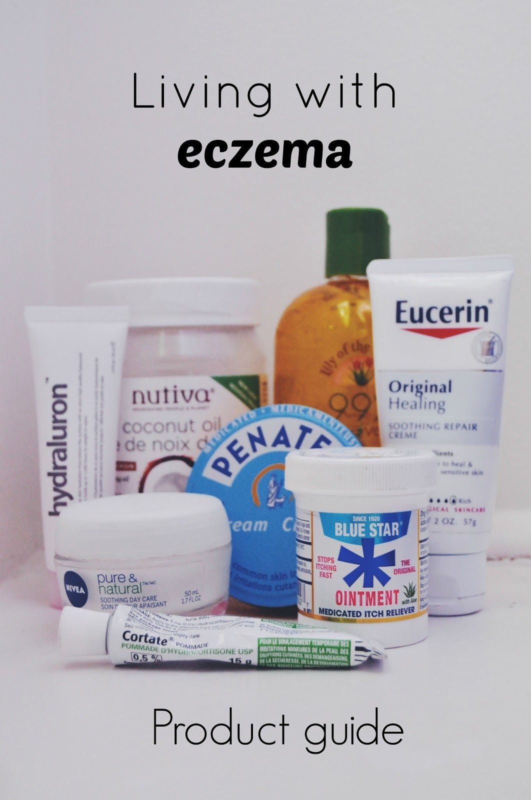 Blue Star Ointment Is Rated As A Top Eczema Treatment Eczema