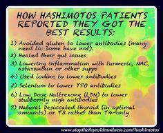 Hashimotos The Autoimmune Thyroid Attack Stop The Thyroid