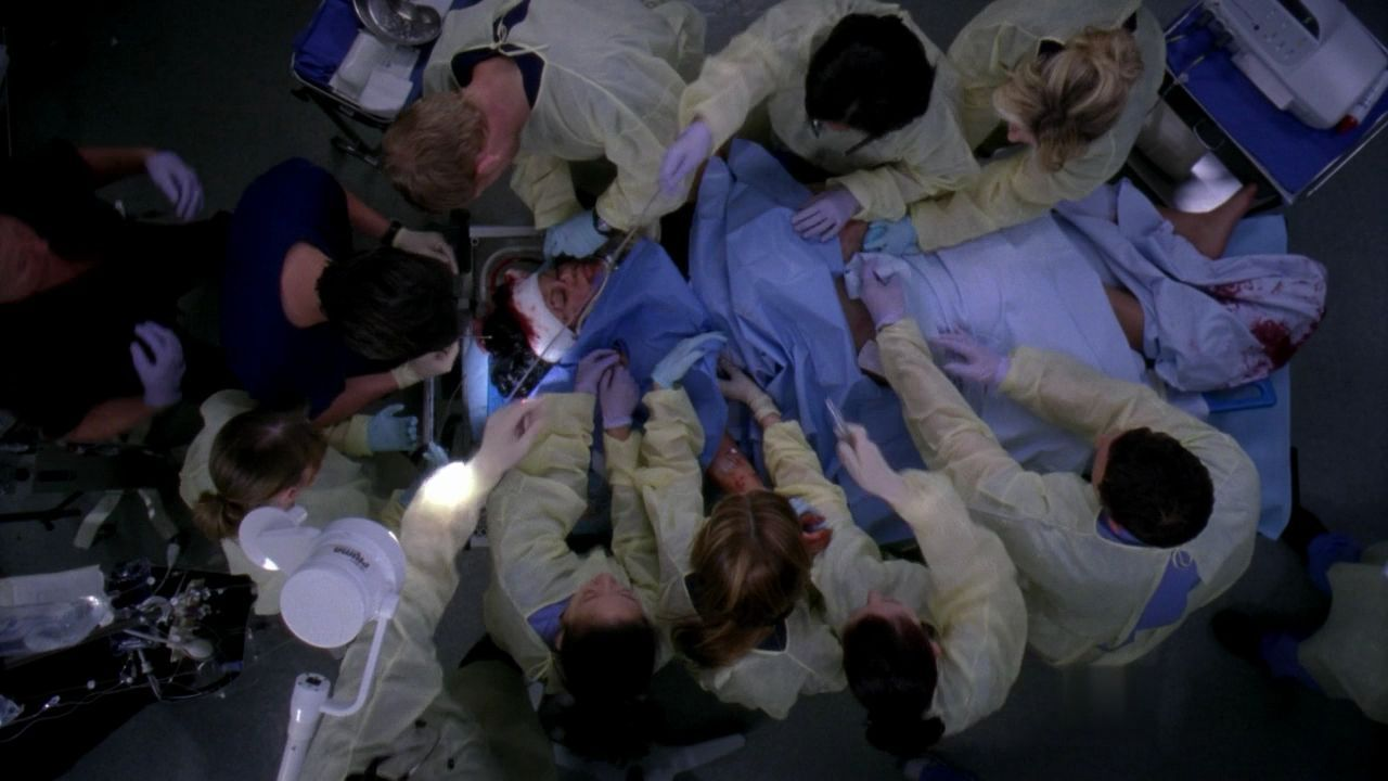 Top 12 Reasons I Love The Greys Anatomy Episode Song Beneath The