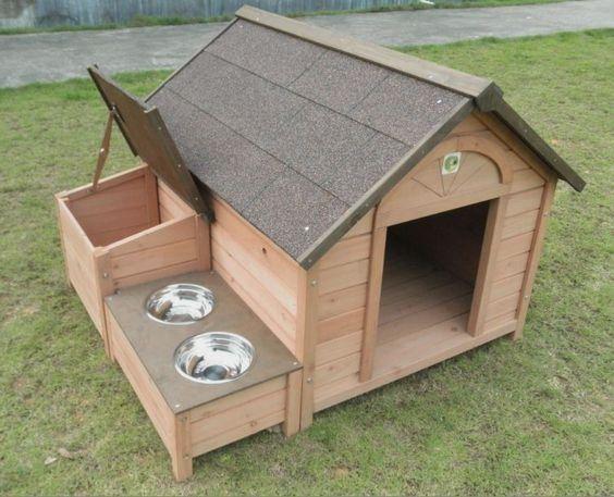 New Dog House Design Ideas Doghouse