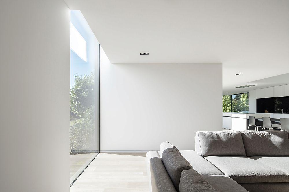 Home dw interieur huizen en architectuur