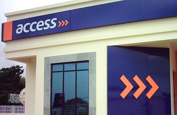 Access Bank Partners German Chambers To Support Nigerian Companies Economic Relations Between Nigeria And Banking Financial Institutions Bank Account Balance