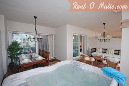 Vacation Rental Apartment In La Cala De Mijas Spain On Www Rent O Matic Com List Your Property Now For Free For Lif Rental Apartments Vacation Home Spa Pool