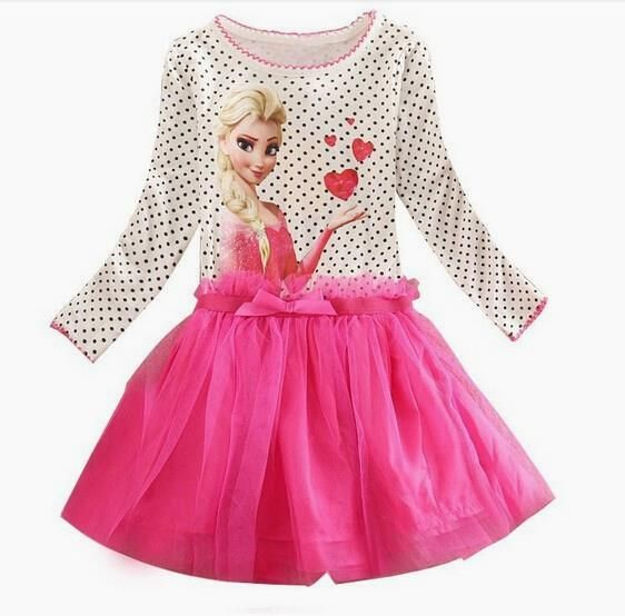 2-7 Years Summer Baby Girl Dress Princess Vestidos Fever Anna Elsa Dress Children Clothing For Kids Birthday Party Costume $11.89   => Save up to 60% and Free Shipping => Order Now! #fashion #woman #shop #diy  http://www.uniquebaby.net/product/2016-2-7-years-summer-baby-girl-dress-princess-vestidos-fever-anna-elsa-dress-children-clothing-for-kids-birthday-party-costume/