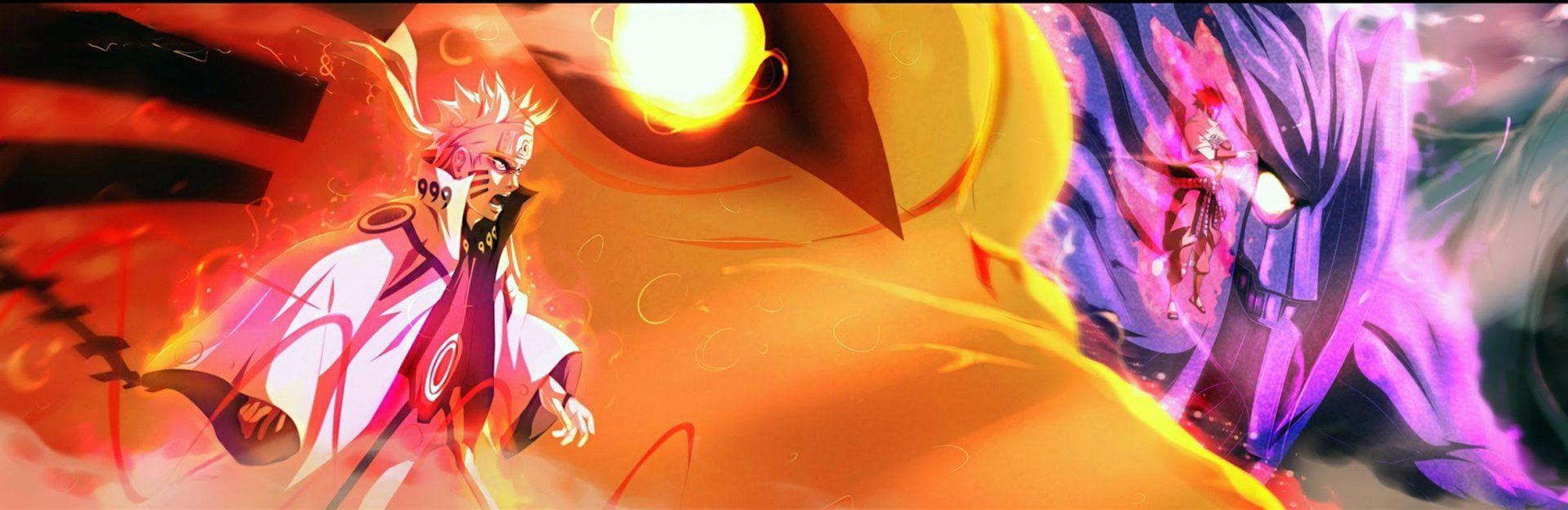 Naruto Wallpaper Hd Resolution On Wallpaper 1080p Hd Papel De