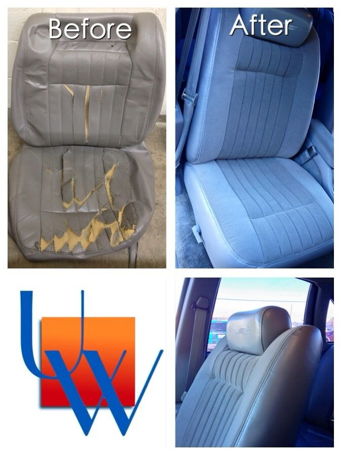 Pin By Upholstery Works On Auto Upholstery Upholstery Car