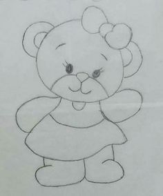 Desenho De Urso Colchas Com Aplique Bordado Do Bebe Padroes De