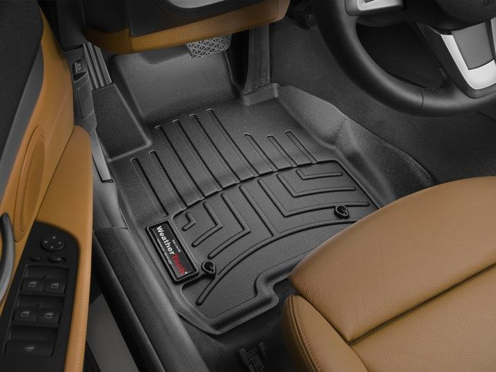 2016 Bmw Z4 Weathertech Floorliner Custom Fit Car Floor Protection From Mud Water Sand And Salt Bmw Z4 Fit Car Bmw