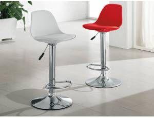 Chief sgabello regolabile stools sgabelli