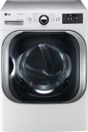 Lg Dlgx8001w Steamdryer 29 Gas Dryer Electric Dryers Steam Dryer