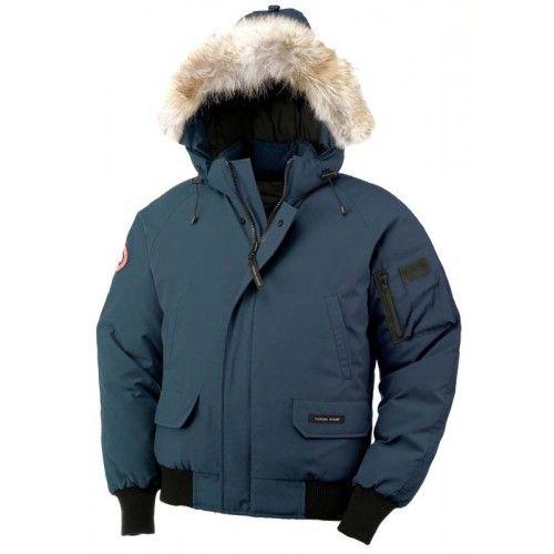 Canada Goose Herr - Bäst Canada Goose Parka Herr Yorkville Bomber Fur Hoody Canada  Goose Coats