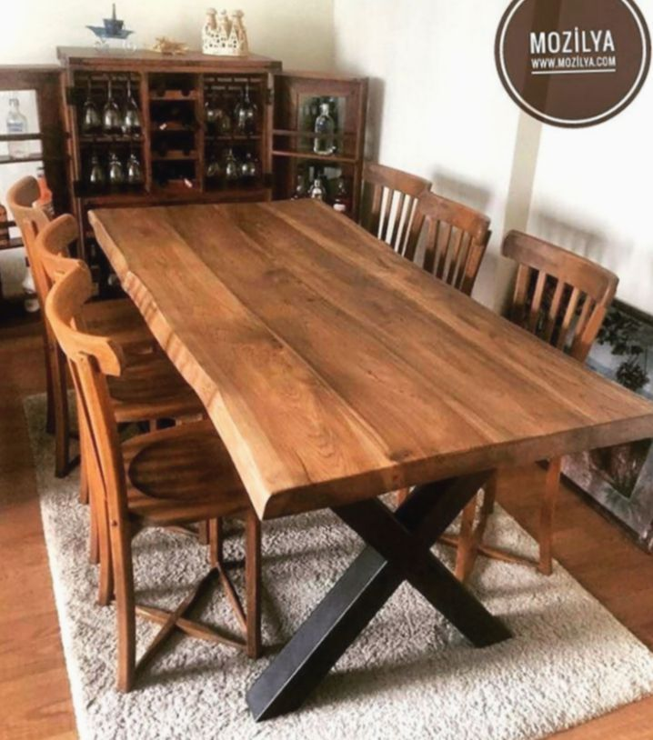 Photo of Wooden Table Farmhouse The restaurant is where the family ga…