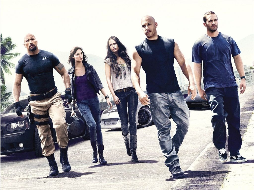 Fast And Furious Wallpaper The Fast And The Furious Wallpaper Furious Movie Fast And Furious Fast Furious 5