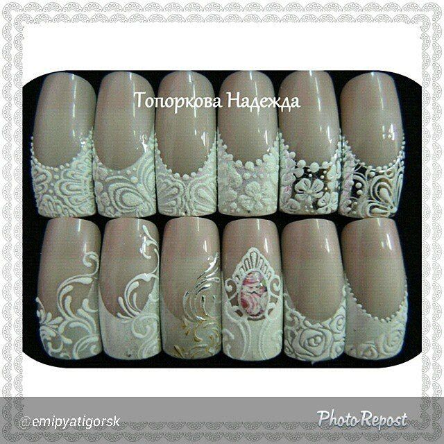 Pin de Елена Миронова en Дизайн | Pinterest | Diseños de uñas, Arte ...