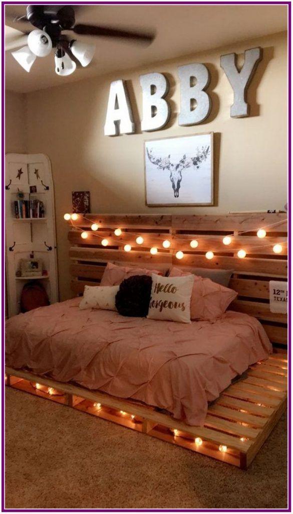 27 Genius Lighting Ideas For Girls Bedrooms Pink Living Room Decor