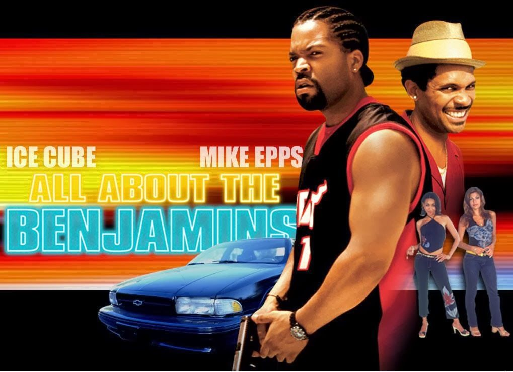 All about the benjamins 2002 ice cube mike epps