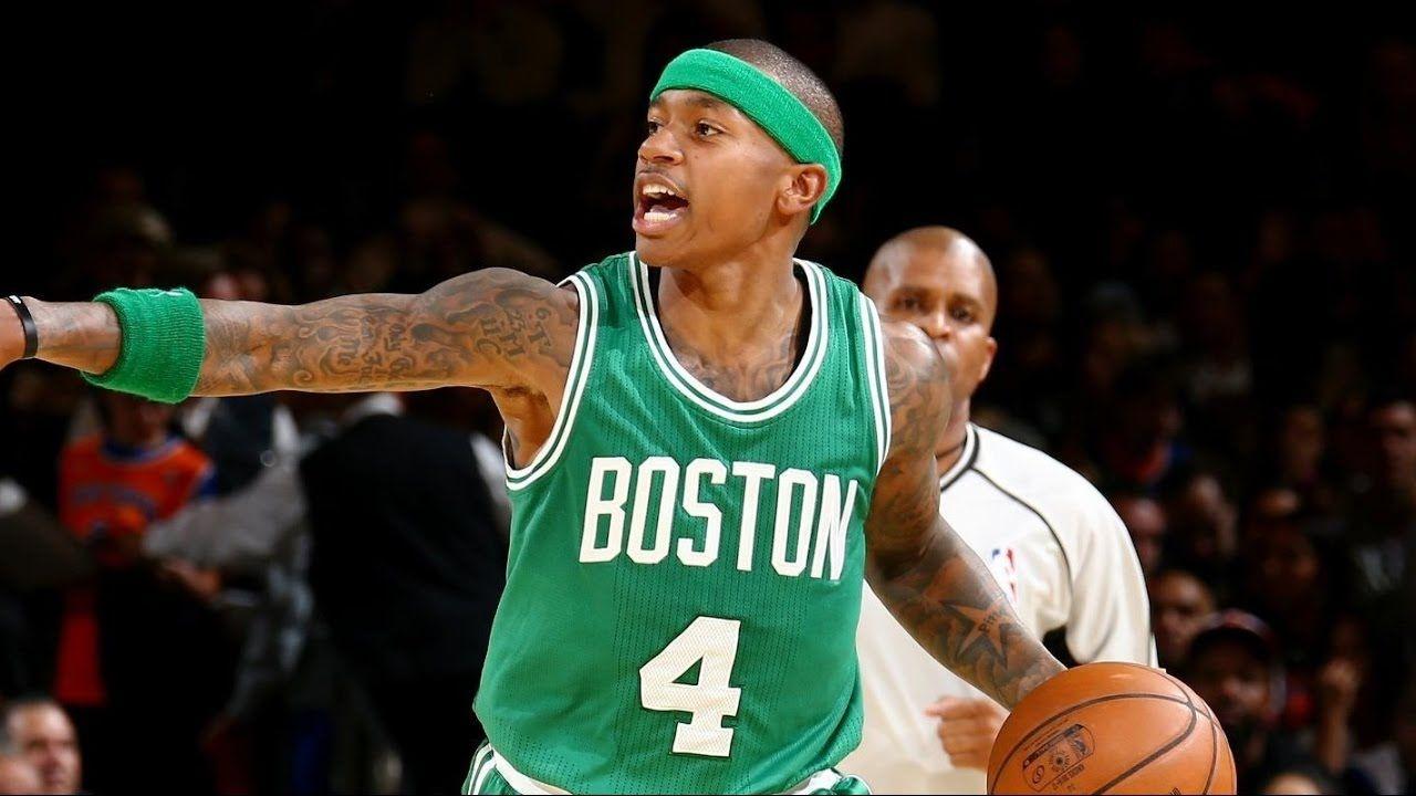 Boston Celtics vs New York Knicks - Full Game Highlights  7ac0a73fd