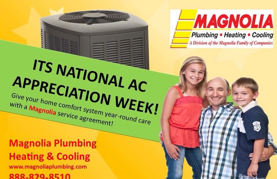 Www Magnoliaplumbing Com Cool Stuff Home Comforts Heating And