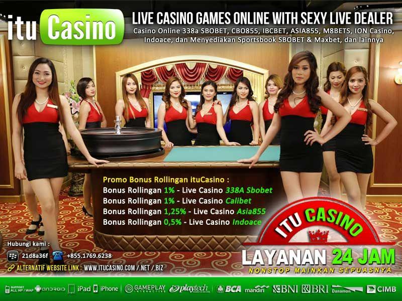 Itu Casino